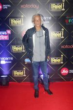 Sudhir Mishra at Red Carpet of IReel Awards on 6th Sept 2018