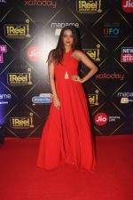Surveen Chawla at Red Carpet of IReel Awards on 6th Sept 2018