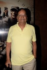 at the Screening Of Paltan on 6th Sept 2018