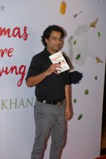 Abhishek Kapoor at the Launch Of Twinkle Khanna's Book Pyjamas Are Forgiving in Taj Lands End Bandra on 7th Sept 2018