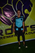 Adhuna Akhtar at Roots Premiere League in bandra on 7th Sept 2018