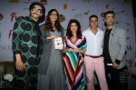 Akshay Kumar, Ranveer Singh, Sonam Kapoor, Twinkle Khanna, Karan Johar  at the Launch Of Twinkle Khanna_s Book Pyjamas Are Forgiving in Taj Lands End Bandra on 7th Sept 2018 (22)_5b93736a66a93.JPG