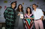 Akshay Kumar, Ranveer Singh, Sonam Kapoor, Twinkle Khanna, Karan Johar at the Launch Of Twinkle Khanna's Book Pyjamas Are Forgiving in Taj Lands End Bandra on 7th Sept 2018