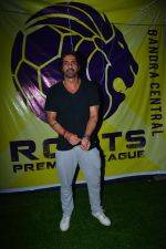 Arjun Rampal at Roots Premiere League in bandra on 7th Sept 2018 (13)_5b9380e459fd6.JPG