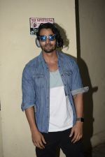 Harshvardhan Rane spotted at pvr juhu on 7th Sept 2018 (5)_5b9383016607c.JPG