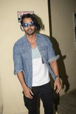 Harshvardhan Rane spotted at pvr juhu on 7th Sept 2018 (7)_5b9382eae79ec.JPG