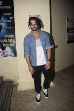 Harshvardhan Rane spotted at pvr juhu on 7th Sept 2018 (8)_5b9382ec53c18.JPG