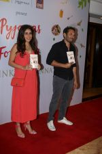 Homi Adajania at the Launch Of Twinkle Khanna's Book Pyjamas Are Forgiving in Taj Lands End Bandra on 7th Sept 2018