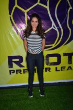 Kim Sharma at Roots Premiere League in bandra on 7th Sept 2018 (6)_5b93830e2b4cb.JPG