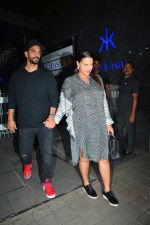 Neha Dhupia, Angad Bedi spotted at hakkasan Bandra on 7th Sept 2018 (13)_5b937297b2504.JPG