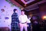 Ranveer Singh, Akshay Kumar at the Launch Of Twinkle Khanna's Book Pyjamas Are Forgiving in Taj Lands End Bandra on 7th Sept 2018
