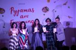 Ranveer Singh, Twinkle Khanna, Karan Johar, Ranveer Singh at the Launch Of Twinkle Khanna_s Book Pyjamas Are Forgiving in Taj Lands End Bandra on 7th Sept 2018 (54)_5b937371758b4.JPG