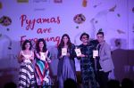 Ranveer Singh, Twinkle Khanna, Karan Johar, Ranveer Singh at the Launch Of Twinkle Khanna's Book Pyjamas Are Forgiving in Taj Lands End Bandra on 7th Sept 2018