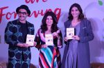 Ranveer Singh, Twinkle Khanna, Sonam Kapoor at the Launch Of Twinkle Khanna's Book Pyjamas Are Forgiving in Taj Lands End Bandra on 7th Sept 2018
