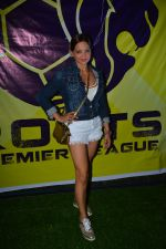 at Roots Premiere League in bandra on 7th Sept 2018