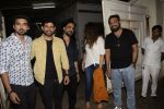 Huma Qureshi, Anurag Kashyap, Saqib Saleem, Vineet Kumar Singh at the Screening Of Film Manmarziyaan on 7th Sept 2018 (102)_5b9524b73ce23.JPG