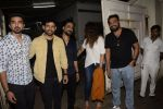 Huma Qureshi, Anurag Kashyap, Saqib Saleem, Vineet Kumar Singh at the Screening Of Film Manmarziyaan on 7th Sept 2018 (103)_5b9524a534ca8.JPG