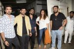 Huma Qureshi, Anurag Kashyap, Saqib Saleem, Vineet Kumar Singh at the Screening Of Film Manmarziyaan on 7th Sept 2018 (105)_5b9524ba28781.JPG