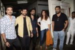 Huma Qureshi, Anurag Kashyap, Saqib Saleem, Vineet Kumar Singh at the Screening Of Film Manmarziyaan on 7th Sept 2018 (106)_5b9524316e8c0.JPG