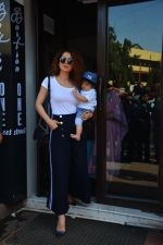 Kangana Ranaut spotted at Bastian Bandra on 8th Sept 20