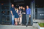 Anu Dewan, Tanya Deol, Twinkle Khanna, Bobby Deol with Akshay Kumar Celebrates His Birthday in Yautcha Bkc on 9th Sept 2018 (11)_5b975e201649c.jpg
