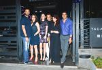 Anu Dewan, Tanya Deol, Twinkle Khanna, Bobby Deol with Akshay Kumar Celebrates His Birthday in Yautcha Bkc on 9th Sept 2018 (9)_5b975e1d0386c.jpg