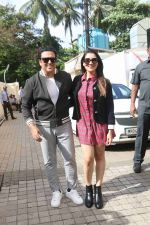 Govinda at the Trailer Launch Of Film Fryday in Pvr Juhu on 9th Sept 2018 (4)_5b975f4968bf2.JPG