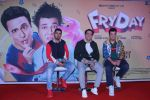 Govinda, Varun Sharma at the Trailer Launch Of Film Fryday in Pvr Juhu on 9th Sept 2018 (26)_5b975ecd475d4.JPG