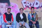 Govinda, Varun Sharma, Abhishek Dogra at the Trailer Launch Of Film Fryday in Pvr Juhu on 9th Sept 2018 (32)_5b975ecfae21e.JPG