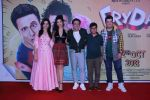 Govinda, Varun Sharma, Digangana Suryavanshi at the Trailer Launch Of Film Fryday in Pvr Juhu on 9th Sept 2018 (33)_5b975ed748236.JPG