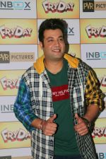 Varun Sharma at the Trailer Launch Of Film Fryday in Pvr Juhu on 9th Sept 2018 (19)_5b975ef8e9449.JPG