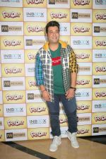 Varun Sharma at the Trailer Launch Of Film Fryday in Pvr Juhu on 9th Sept 2018 (20)_5b975edc816d1.JPG