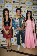 Varun Sharma, Digangana Suryavanshi at the Trailer Launch Of Film Fryday in Pvr Juhu on 9th Sept 2018 (14)_5b975edf22fb2.JPG