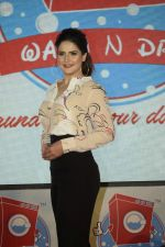 Zareen Khan at the Launch of Wash & Dry app at andheri on 10th Sept 2018 (16)_5b97650f1a26f.JPG