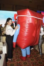 Zareen Khan at the Launch of Wash & Dry app at andheri on 10th Sept 2018 (33)_5b97651fda05a.JPG