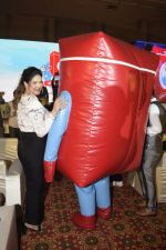 Zareen Khan at the Launch of Wash & Dry app at andheri on 10th Sept 2018 (34)_5b9765213c8c0.JPG