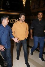 Anil Kapoor at the Screening of Love Sonia in pvr icon andheri on 12th Sept 2018