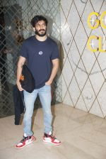 Harshvardhan Kapoor at the Screening of Love Sonia in pvr icon andheri on 12th Sept 2018