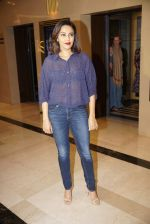 Swara Bhaskar at the Screening of Love Sonia in pvr icon andheri on 12th Sept 2018