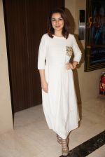 Tisca Chopra at the Screening of Love Sonia in pvr icon andheri on 12th Sept 2018