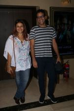 Vikramaditya Motwane at the Screening of Love Sonia in pvr icon andheri on 12th Sept 2018