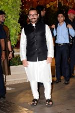 Aamir Khan at Mukesh Ambani_s House For Ganesha Chaturthi on 13th Sept 2018 (18)_5b9b541f4c245.jpg