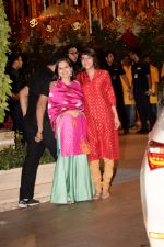 Anupama Chopra at Mukesh Ambani_s House For Ganesha Chaturthi on 13th Sept 2018 (5)_5b9b5589c273b.jpg