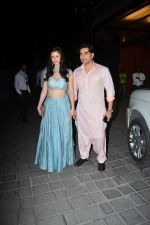 Arbaaz Khan at Ganpati celebrations in Arpita Khan_s home in khar on 13th Sept 2018 (90)_5b9b5fb4d567d.jpg