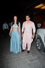 Arbaaz Khan at Ganpati celebrations in Arpita Khan_s home in khar on 13th Sept 2018 (91)_5b9b5fb71df61.jpg