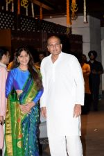 Ashutosh Gowariker, Sunita Gowariker at Mukesh Ambani_s House For Ganesha Chaturthi on 13th Sept 2018 (11)_5b9b55a4a6494.jpg