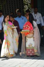 Ganpati celebrations at Arpita Khan_s home in khar on 13th Sept 2018 (20)_5b9b55715e13e.JPG