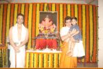 Jitendra, Tusshar Kapoor at Ganpati celebration in at juhu on 13th Sept 2018 (7)_5b9b566ad8e4b.JPG