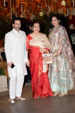 Kush Sinha, Poonam Sinha at Mukesh Ambani_s House For Ganesha Chaturthi on 13th Sept 2018 (30)_5b9b56af06432.jpg