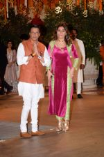Madhur Bhandarkar at Mukesh Ambani_s House For Ganesha Chaturthi on 13th Sept 2018_5b9b56c073068.jpg